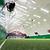 Аренда футбольного поля 44Х25 метров
