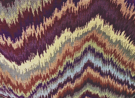 Who loves Missoni Patterns?