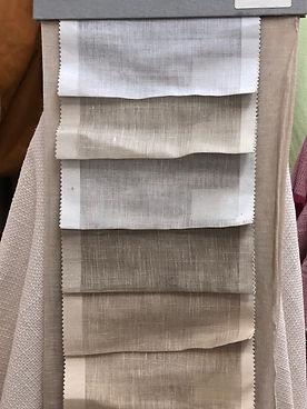 linen -natueral tones
