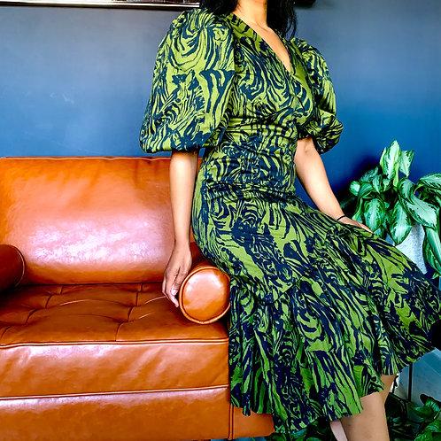 Good Soil Dress