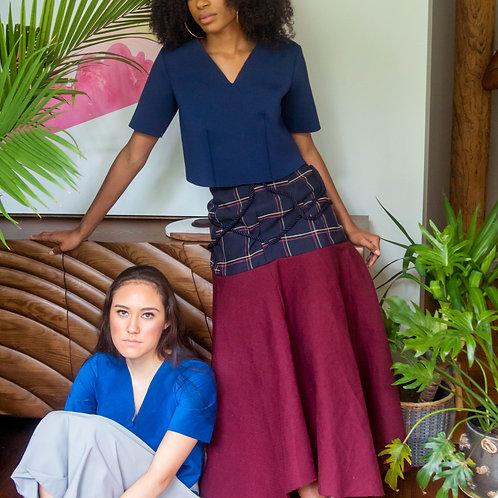 The OutStanding Skirt
