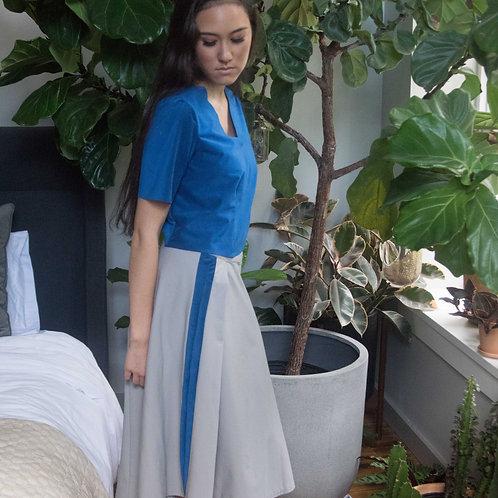 The OutLine Skirt