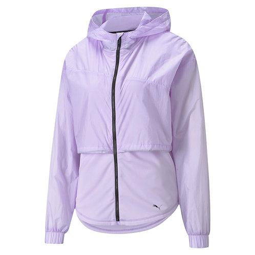 Train Ultra Hooded Jacket 520271-016