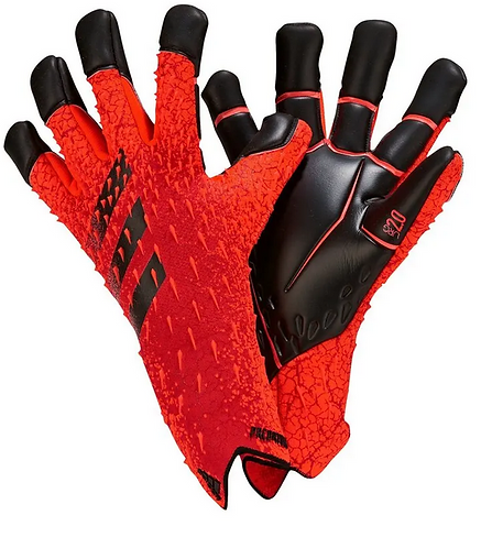 ADIDAS Predator Gloves Pro GR1538