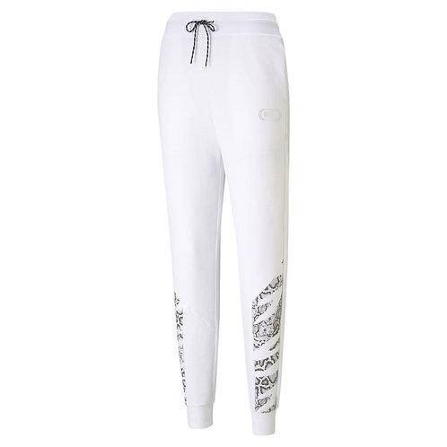 Rebel High Waist Pants TR585825-052