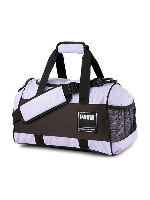 PUMA Gym Duffle S 077362-005