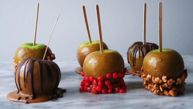 Gourmet Apples