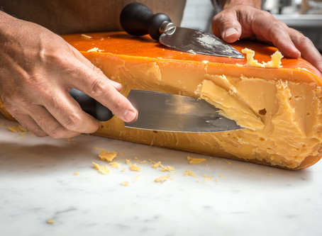 What is a Cheesemonger?
