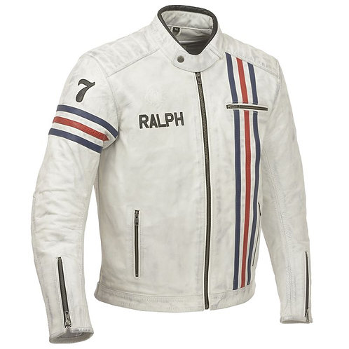 Ride&Sons Hero Leather Jacket
