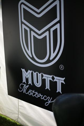 Anivesário MotoClubeOeiras | Mota 125 Mutt Portugal | Mutt