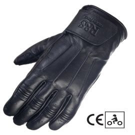 Ride&Sons Worker CE black