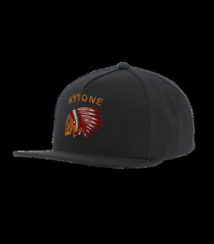 Kytone Apache Grey