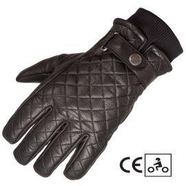 Ride&Sons Bullitt Gloves CE black