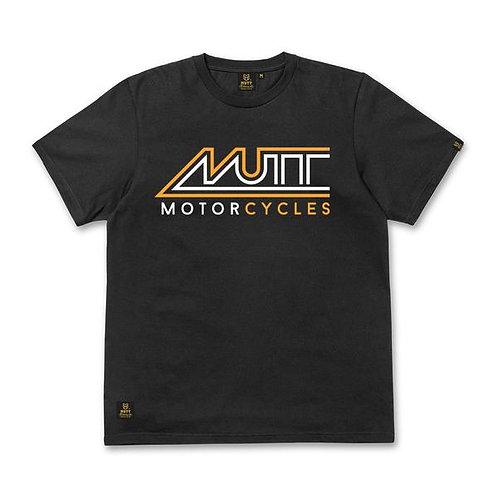 T-Shirt Mutt Speed Black