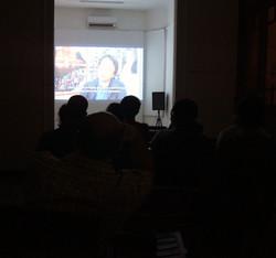 Cairo's Medrar screens documentary on Pioneers of Japanese Videoart