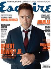 Esquire - Köşe Yazısı