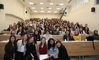 İstanbul Medipol Üniversitesi I. Psikoloji Günleri