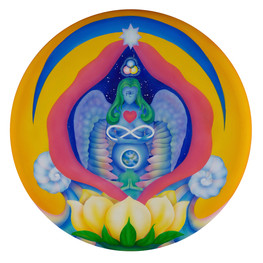 Mother-Chalice Trinity