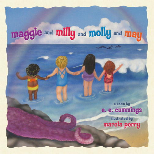 maggie and milly and molly and may