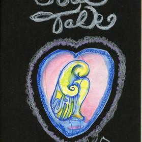 Soul Talk /Sketchbook project