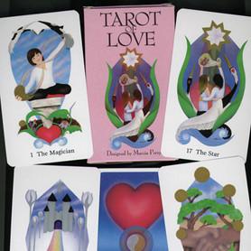 Tarot of Love