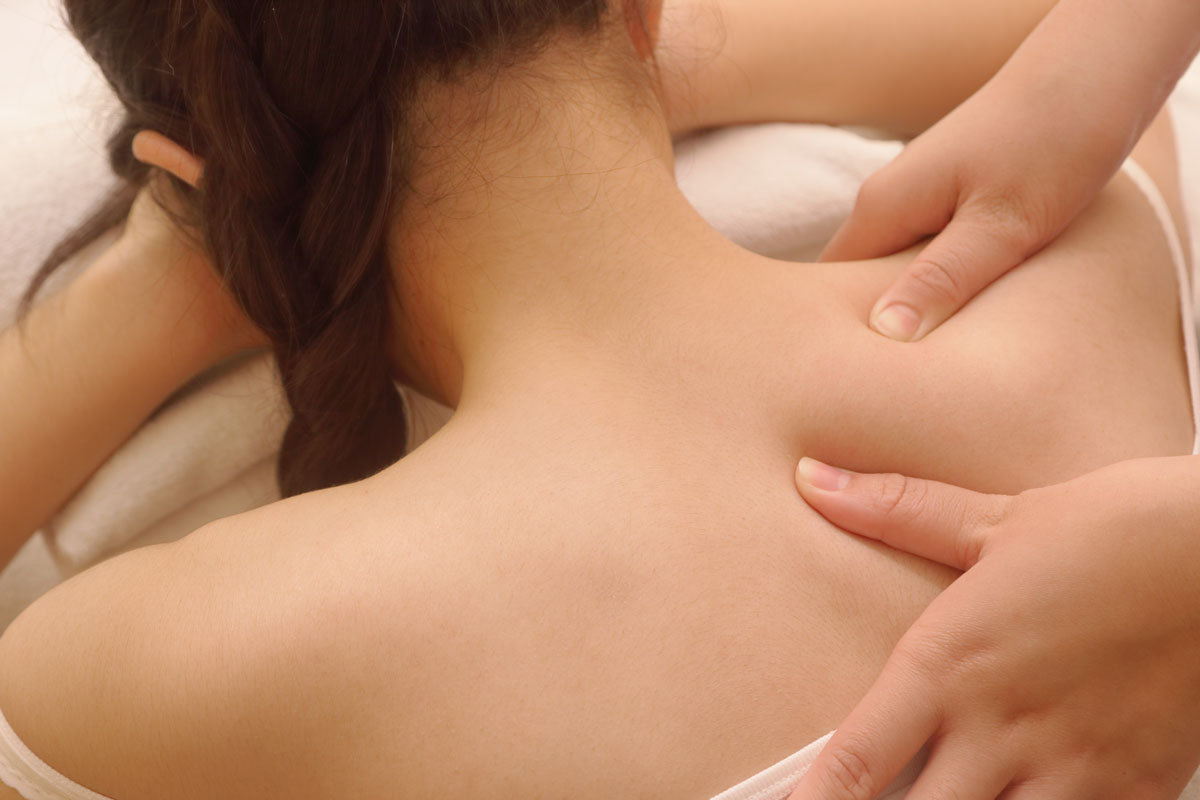 Uzhichil –Deep Neuro-Muscular Treatment