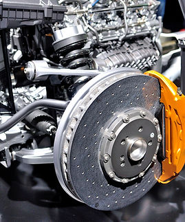 Car Disc Brake