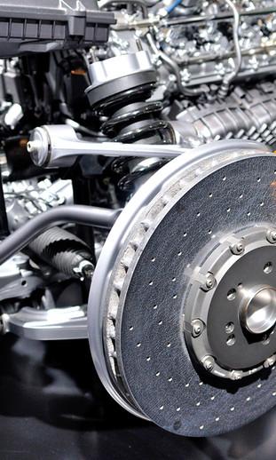 Leading Automobile Company
