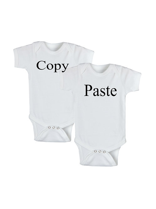 Copy and Paste #WO255