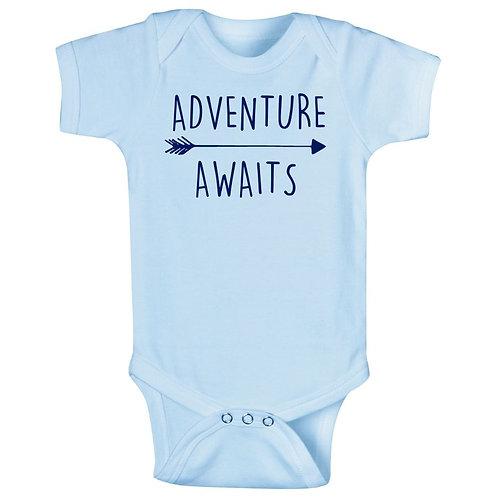 Adventure Awaits #BO257