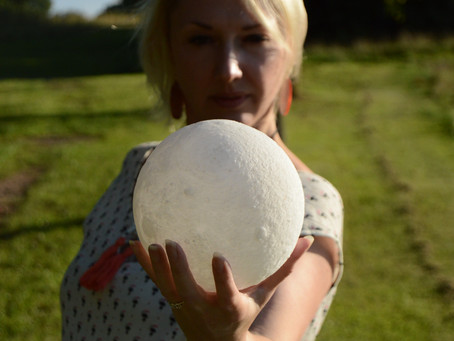 Seeking balance in tense times with super new Lunar in Libra