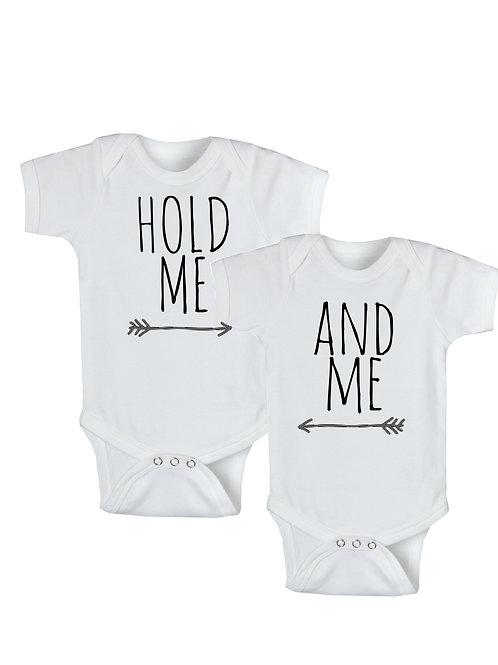 Hold Me & Me #WO248