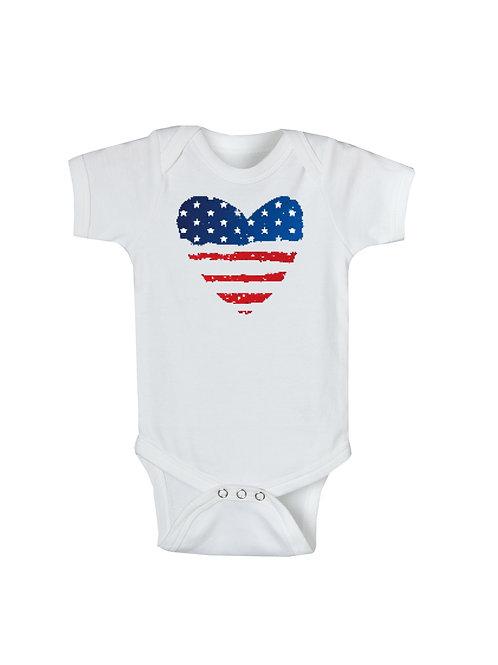 American Heart #WO171