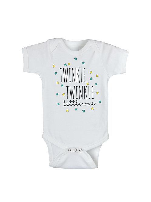 Twinkle Twinkle Little One #WO146