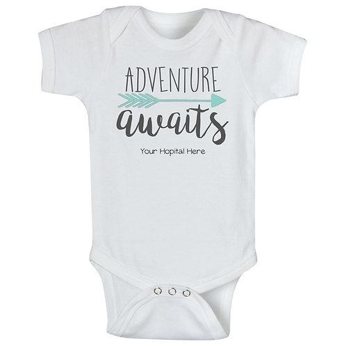 Adventure Awaits (Your Hospital Name)