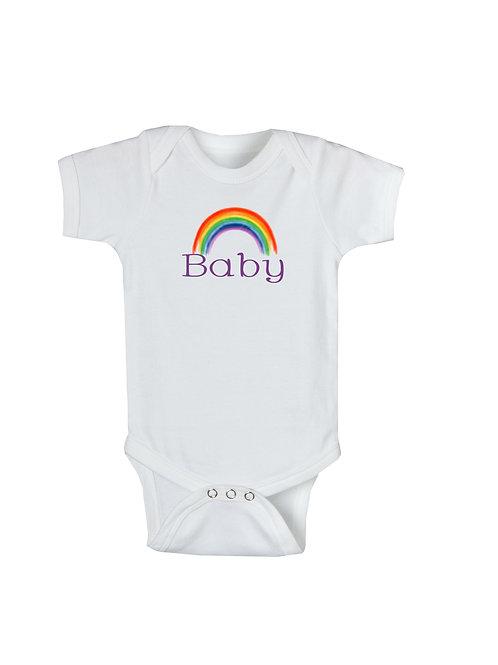 Rainbow Baby #WO122