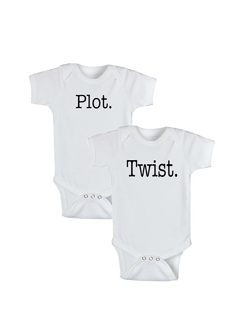 Plot Twist #WO448