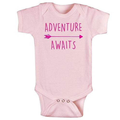 Adventure Awaits #PO256