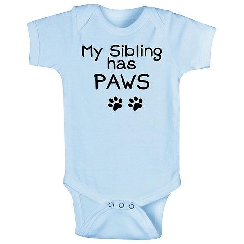My Siblings Have Paws #BO152