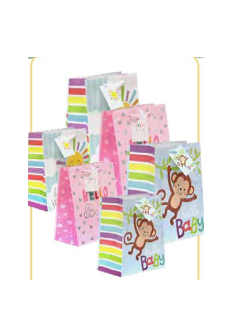 Large Gift Bags #1025LG