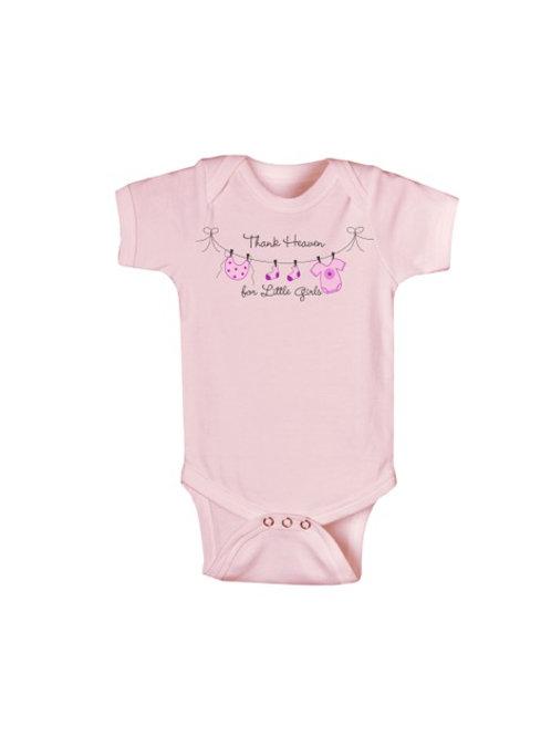 Thank Heaven for Little Girls #PO286