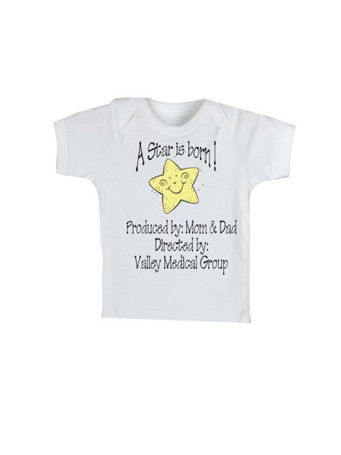A Star is Born! Lap' T