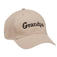 Grandpa Cap #195G