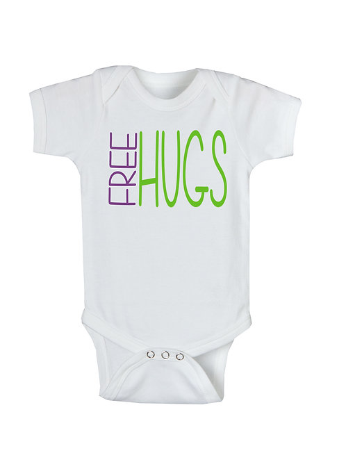 Free Hugs #WO546
