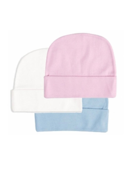 Cotton Baby Cap