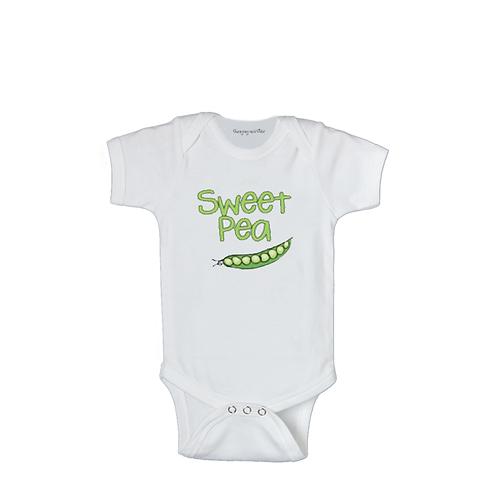 Sweet Pea #WO105
