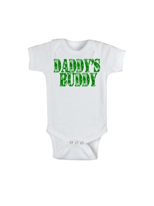Daddy's Buddy #WO141
