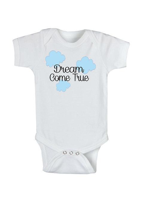 Dream Come True #WO439