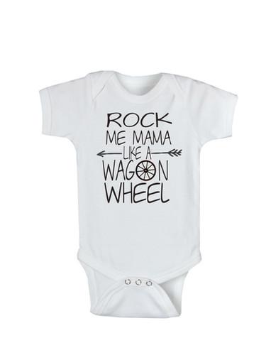 5529520f2 Rock me Mama like a Wagon Wheel #WO261