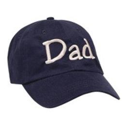Dad Cap #186D